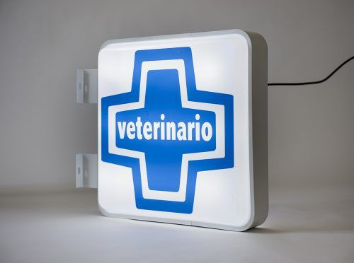 Cruz Veterinaria